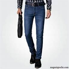 pantalon cigarette homme homme pantalon extensible