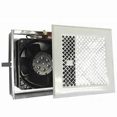 boitier de ventilation air chaud pour hotte dmo blanc