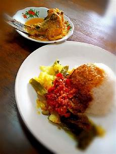 Nasi Padang The Ultimate Delicious Food I It