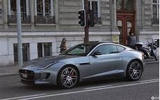Jaguar F Type R Coup 233 17 February 2018 Autogespot