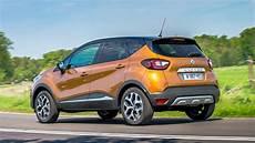 2017 Renault Captur Facelift Review If It Ain T