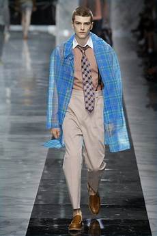 fendi spring summer 2018 men s collection the fashionisto