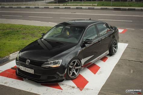 Volkswagen Jetta Stance