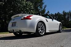 pearl white roadster page 2 nissan 370z forum