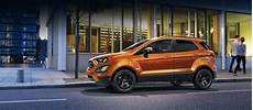 Best Eco Suv by 2018 Ford Ecosport 1 0 New Compact Suv Is Impressive