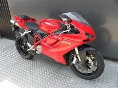 Motos D Occasion Challenge One Agen Ducati 848 Superbike