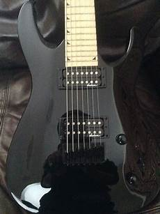 jackson special edition js22 7 dka m dinky 7 string electric reverb