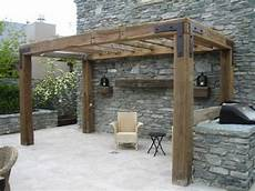 Alte Dachbalken Kaufen - rustykalne inspiracjeblog pergola aus alten balken
