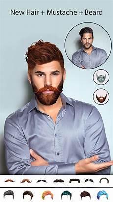 Hair Mustache Style Pro Boy Photo Editor