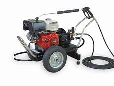 high pressure washer 200 bar petrol tool hire with