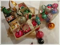 Boule De Noel Anciennes Aquamondo Fr