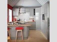Luna Matt Grey Kitchen Style & Range   Magnet Trade