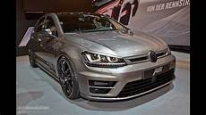 golf 7r tuning vw golf 7 r tuning by abt sportsline 2014 essen motor