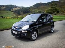 Fiat Panda Schwarz - fiat panda lounge the story of po car review 20k
