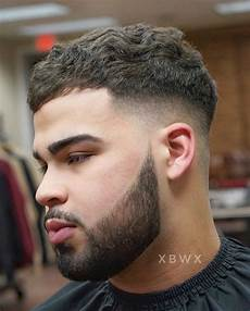 types of fade haircuts men s hairstyle trends