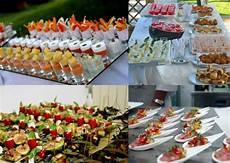 Italian Wedding Foods