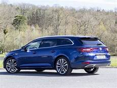 La Renault Talisman Estate Arrive En Concession