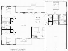 u shaped house plans single level image result for u shaped house plans single level