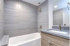 34 gorgeous gray master bathroom ideas