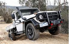 forget the x class give us the mercedes g class