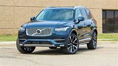 2019 volvo xc90 review an incredibly satisfying everyday