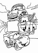Disney Cars Coloring Pages  Get