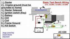 gy6 starter solenoid wiring diagram schematic electric scooter wiring diagram closet pinterest scooters