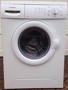 bosch maxx waschmaschine bosch maxx 5 washing machine 1400 spin working order