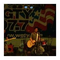 wqg5ty wgty great country radio stage at york fair york pa