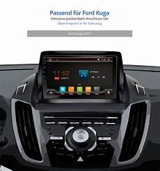 autoradio mit android 6 0 1 2gb passend f 220 r ford kuga 2013