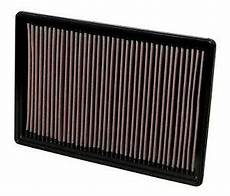 performance k n filters 33 2247 air filter for sale ebay