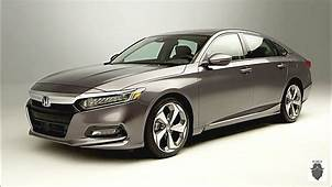 2019 Honda Accord  Everything You Ever Wanted To See