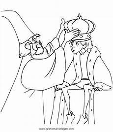 merlin 8 gratis malvorlage in fantasie zauberer ausmalen