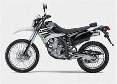 Gambar Motor Modifikasi Gambar Motor Kawasaki Klx 250 S