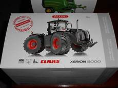 wiking 1 32 claas xerion 5000 black edition japanese rc cars