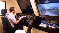 Une 233 E Pour Devenir Conducteur De Trains