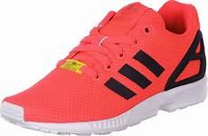 adidas zx flux k w shoes pink black