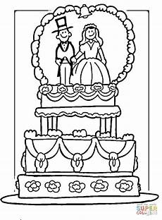 wedding coloring pages at getcolorings free