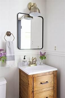 small bathroom makeover on a budget angela marie made