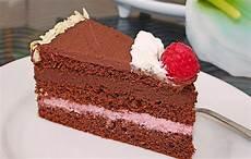 Schoko Himbeer Torte - schokoladen himbeertorte eva0804 chefkoch de