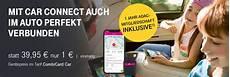 Carconnect Tarif 1 Jahr Adac Mitgliedschaft Inklusive