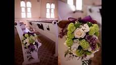diy wedding decorations church easy diy ideas for church wedding decorations youtube