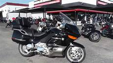 l74501 2009 bmw k1200lt used motorcycle for sale