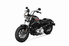 2018 Harley Davidson Forty Eight Special Review Total