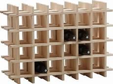 fabriquer casier vin casier 224 vin en bois 24 bouteilles 71 5x22x51cm range