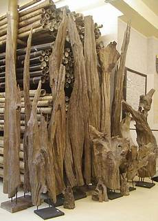 treibholz deko kaufen wir f 252 hren bambusstangen teakholz m 246 bel deko zu fairen