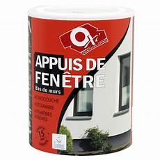 Peinture Appui De Fen 234 Tre Oxytol Blanc 1 L Leroy Merlin