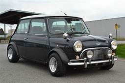 Sell Used AUSTIN MINI COOPER S No Reserve In Burnaby