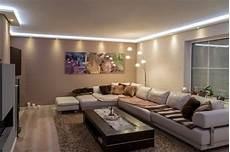 led beleuchtung wohnzimmer die led lichtleiste 30 ideen wie sie durch led leisten