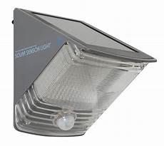 ranex pir solar wall light review